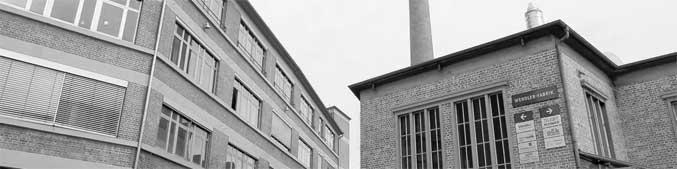 Gebäude Wendler Areal