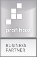 profihost partner logo